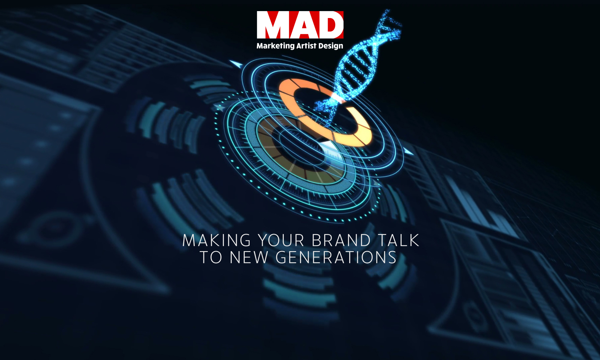 [MAD] Marketing Artist Design