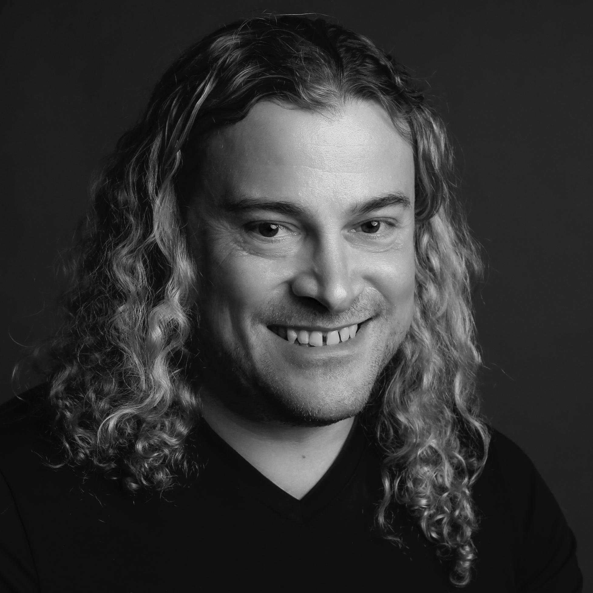 Christophe Baudoin